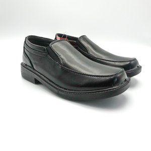 NIB Deer Stags Brian Boys Slip-On Oxford Shoes